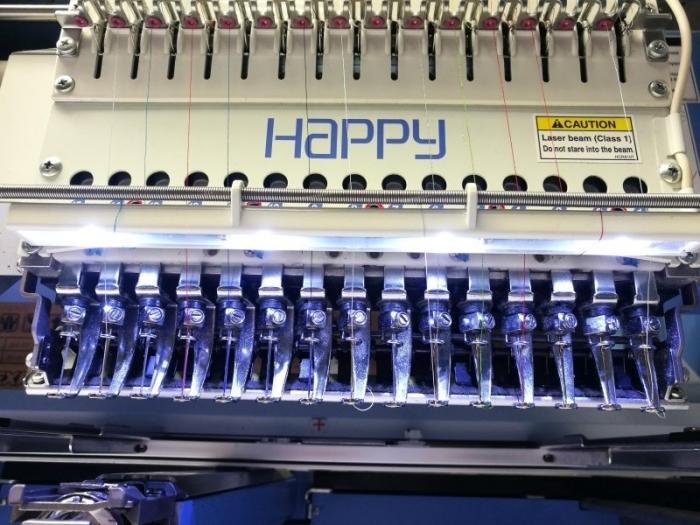 Happy HCR2-1506
